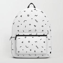 'MEMPHISLOVE' 53 Backpack