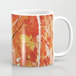 Penne at the Ballet Coffee Mug