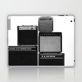 The Great Wall of LOUD Laptop & iPad Skin