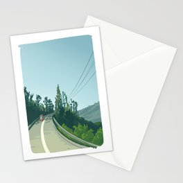 Canada - The Travellers Stationery Cards