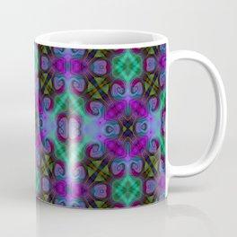 Tryptile 27b (Repeating 1) Coffee Mug