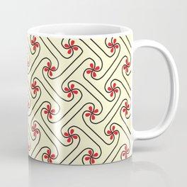 pattern 83 Coffee Mug