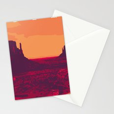 Redemption Stationery Cards
