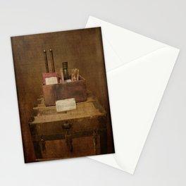 Primitives Stationery Cards