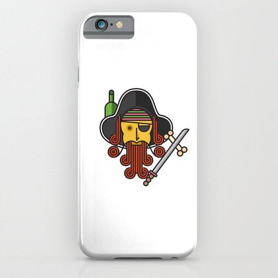 Arrrrr iPhone & iPod Case