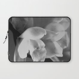 That Midas Touch - BW Laptop Sleeve