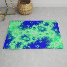 whats your name, microbe population? Rug