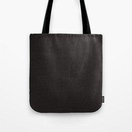 Hand painted DW-M black color Tote Bag