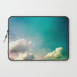 Clouds Laptop Sleeve