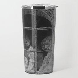 John the Baptist Travel Mug