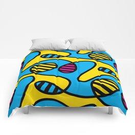 CMYBees Comforters