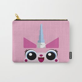 Stay Positive!  Stay Positive! Carry-All Pouch