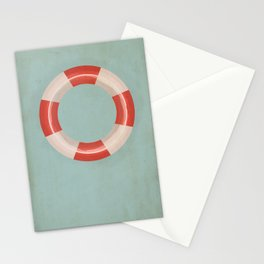 Lifebuoy Stationery Cards