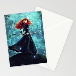 Brave Stationery Cards