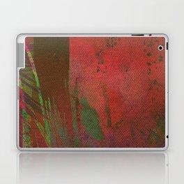 Lost in the Jungle - Yossi Ghinsberg Laptop & iPad Skin