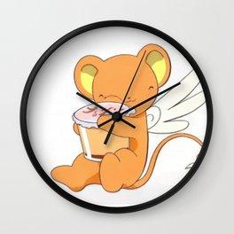Keroberos Wall Clock