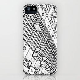Mixer iPhone Case