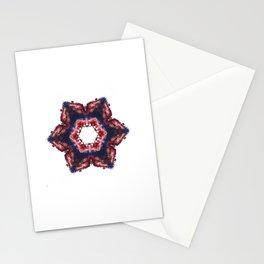fleur de vacances Stationery Cards