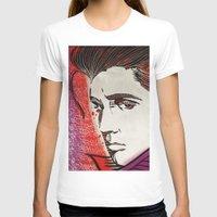 elvis presley T-shirts featuring Elvis Presley by Art By Ariel Cruz