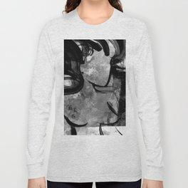 Breath Of The Goddess1E by Kathy Morton Stanion Long Sleeve T-shirt