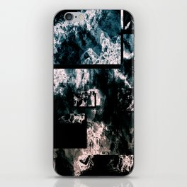 Strange Arrange 2 iPhone Skin