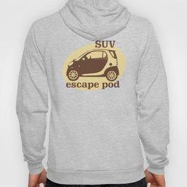 SUV Escape Pod Hoody