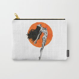 Strength of a woman Carry-All Pouch