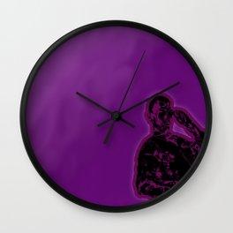 Proinsias Cassidy  Wall Clock
