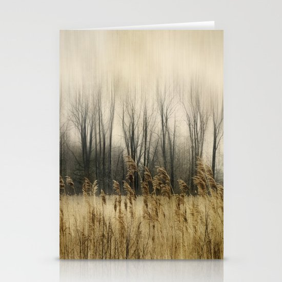 Marsh Edge Stationery Cards