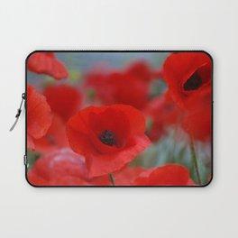 poppy addiction Laptop Sleeve