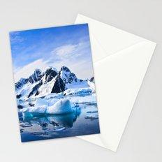 Polar Nature Stationery Cards