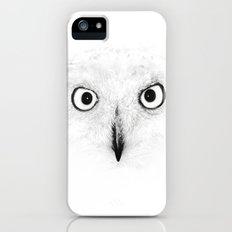 The Owl iPhone SE Slim Case