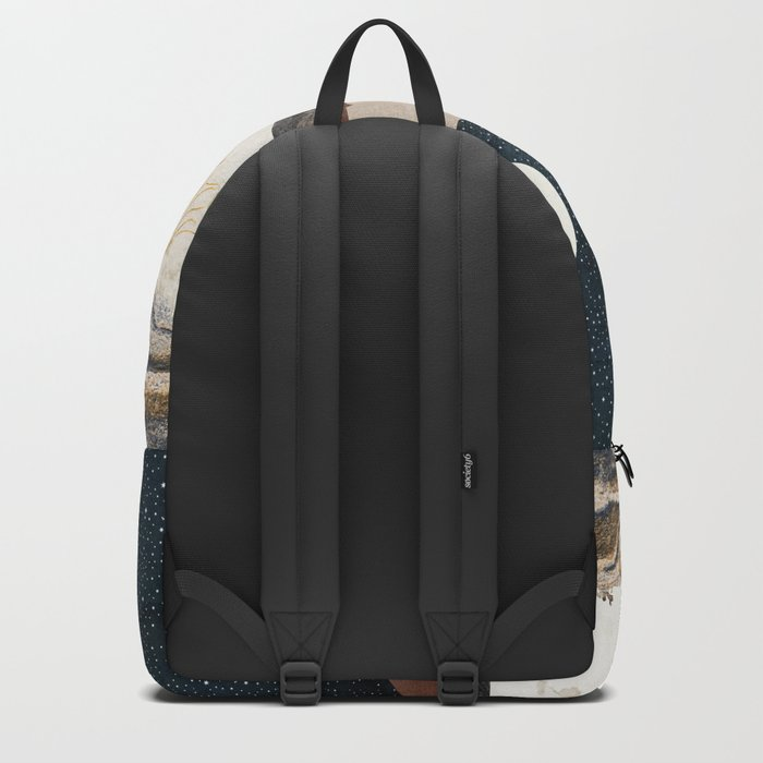 Desert View Backpack