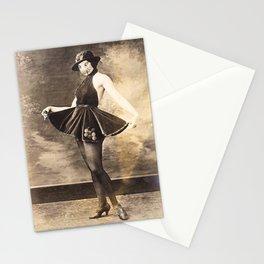 Am I Pretty? Stationery Cards