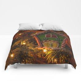 081 - Christmas Comforters