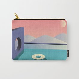 Calm pool  Carry-All Pouch