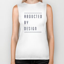 ABDUCTED Biker Tank