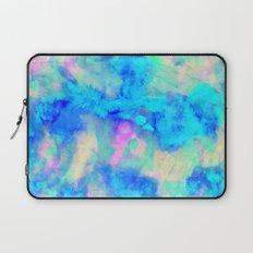 Electrify Ice Blue Laptop Sleeve