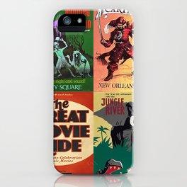 Other Amusement Rides iPhone Case