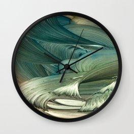 Carmenta Wall Clock