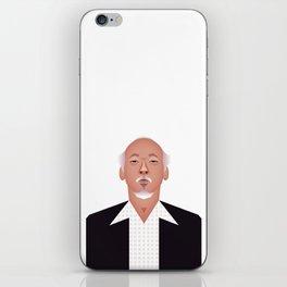 Noriyuki iPhone Skin