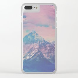 INFLUENCE Clear iPhone Case