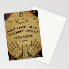 The Seance Stationery Cards