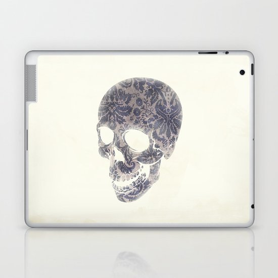 New Skin (alternate) Laptop & iPad Skin