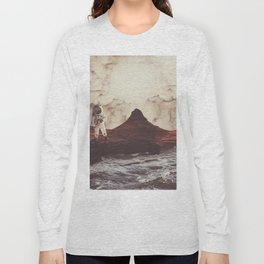TERRAFORMING MARS Long Sleeve T-shirt