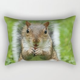 Sciurus-carolinensis Rectangular Pillow
