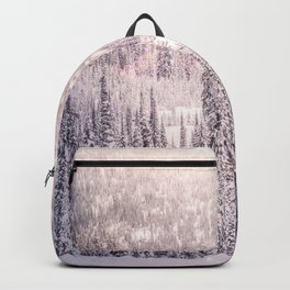 Winter Was Harsh Backpack