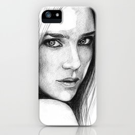 Incanto iPhone Case