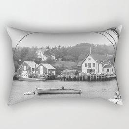 Northwest Cove Rectangular Pillow