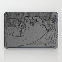 general iPad Cases featuring General by john jewell